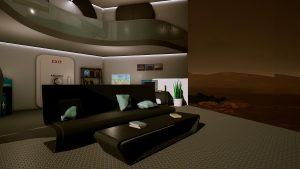 Lillian's Mars Room